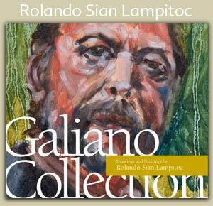 Galiano Collection by Rolando lampitoc